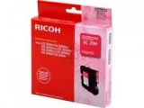 Cartus Gel Magenta Gc-21M 405534 1K Original Ricoh Gx3000