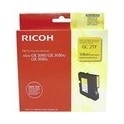 Cartus Gel Yellow Gc-21Yhy 405539 2,3K Original Ricoh Aficio Gx7000