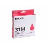 Cartus Gel Magenta Gc-31M 405690 1K Original Ricoh Aficio Gx E3300N