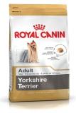 Hrana pentru caini Yorkshire Adult 7.5 kg Royal Canin