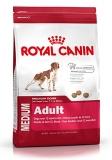 Hrana pentru caini Medium Adult 15 kg Royal Canin