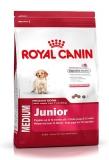 Hrana pentru caini Medium Junior 15 kg Royal Canin