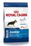Hrana pentru caini Maxi Junior 15 kg Royal Canin