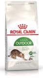 Hrana pentru pisici Outdoor 2 kg Royal Canin