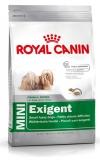 Hrana pentru caini Mini Exigent 4 kg Royal Canin