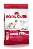 Hrana pentru caini Medium Adult 7+ 10 kg Royal Canin