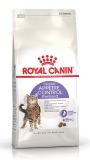 Hrana pentru pisici Sterilised Appetite Control 2 kg Royal Canin