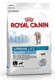 Hrana pentru caini Urban Life Junior Large Dog 9 kg Royal Canin