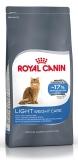 Hrana pentru pisici Light Weightcare 10 kg Royal Canin