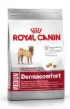 Hrana pentru caini Medium Dermacomfort 10 kg Royal Canin