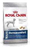 Hrana pentru caini Maxi Dermacomfort 12 kg Royal Canin