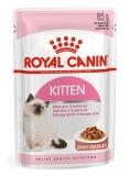 Hrana pentru pisici Kitten Instinctive 12 portii x 85 g Royal Canin
