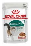 Hrana pentru pisici Instinctive +7 12 portii x 85 g Royal Canin