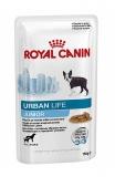 Hrana pentru caini Urban Life Junior Dog 10 portii x 150 g Royal Canin