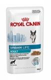 Hrana pentru caini Urban Life Adult Dog 10 portii x 150 g Royal Canin