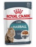 Hrana pentru pisici Hairball Care 12 x 85 g Royal Canin