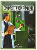 Joc de societate Reteaua Energetica jocul de baza Ideal BG