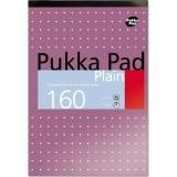 Rezerva A4, 80 file, velin, pentru biblioraft, Pukka Pads