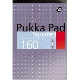 Rezerva A4, 80 file, matematica, pentru biblioraft, Pukka Pads