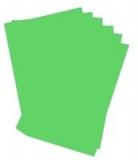 Rezerva flipchart color 70 x 100 40 coli verde