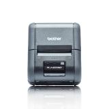 Imprimanta mobila rezistenta cu LCD pentru chitante Brother