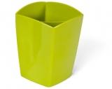Suport magnetic pentru markere, verde, Rocada
