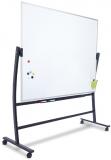 Suport mobil pentru whiteboard, rotire 360 grade, lungime 180 cm Rocada