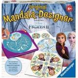 Set De Creatie Midi Mandala Frozen Ii Ravensburger