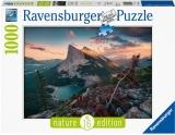 Puzzle Natura Salbatica, 1000 Piese Ravensburger