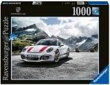 Puzzle Porsche 911R, 1000 Piese Ravensburger