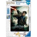 Puzzle Harry Potter, 100 Piese Ravensburger