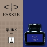 Calimara Quink blue 57 ml Parker