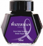 Calimara Tender Purple permanent Waterman