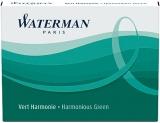 Rezerva stilou verde Harm permanent Standard Serenity Waterman