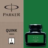 Calimara Quink verde 57 ml Parker