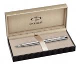 Creion mecanic slim Sonnet Stainless Steel CT Parker