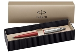Pix Jotter 125th Anniversary Edition Metallic Red Parker