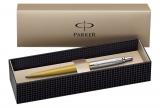 Pix Jotter 125th Anniversary Edition Metallic Yellow Parker