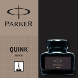 Calimara Quink black 57 ml Parker