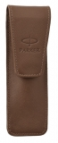 Etui economic brown Parker