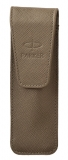 Etui economic fossil-brown Parker