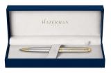 Pix Hemisphere Essential Stainless Steel GT Waterman