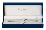 Roller Hemisphere Essential Stainless Steel CT Waterman