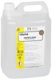 Solutie hidroalcoolica cu efect dezinfectant pentru maini si suprafete Safeclean 5.6 L Iduna