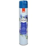 Odorizant de camera Fresh Dry Blue Flowers 375 ml Sano