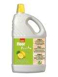 Detergent Floor Fresh Lemon 2 L Sano
