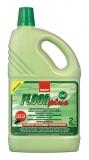 Detergent lichid cu efect insecticid pardoseli, 2l, Sano Floor Plus