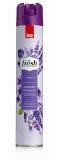 Odorizant spray de camera, Lavanda, 375 ml, Sano Fresh Dry
