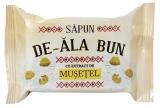 Sapun cu extract de musetel 90 gr DE-ALA BUN