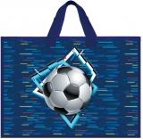 Servieta pentru bloc desen Football 34 x 47.5 cm S-Cool